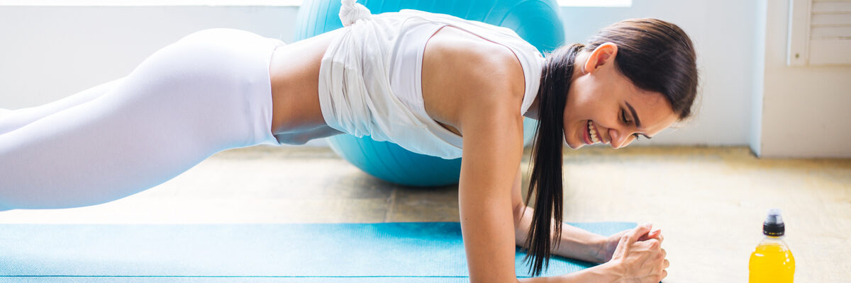 Fitness Options You Can Do At Home