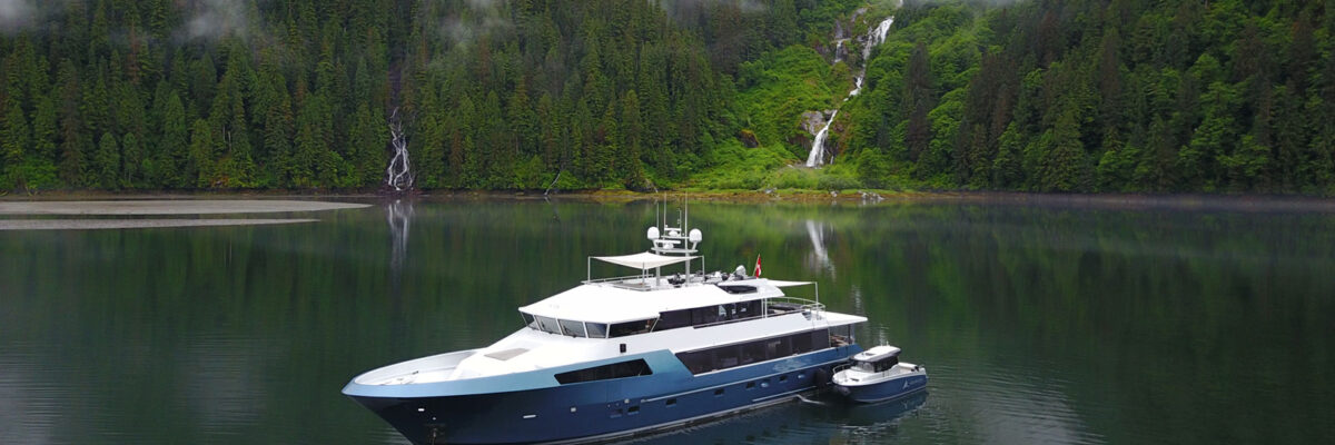 9 Things To Consider Before Buying Your First Yacht