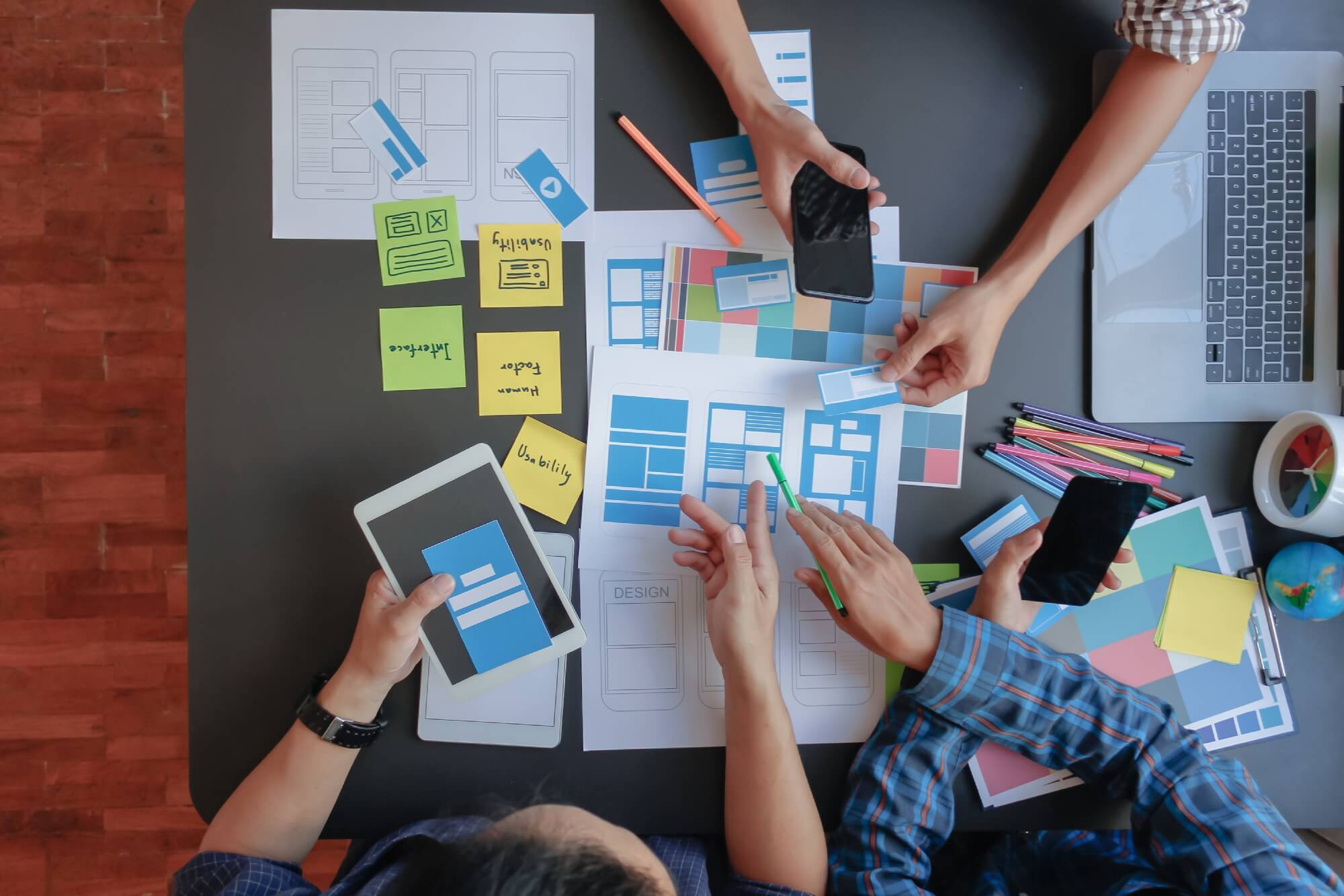 Startup Management: Keeping Up with Competition