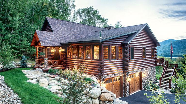 Maintaining A Wooden House