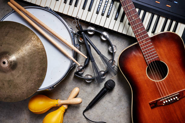 The Best Instruments For Beginners