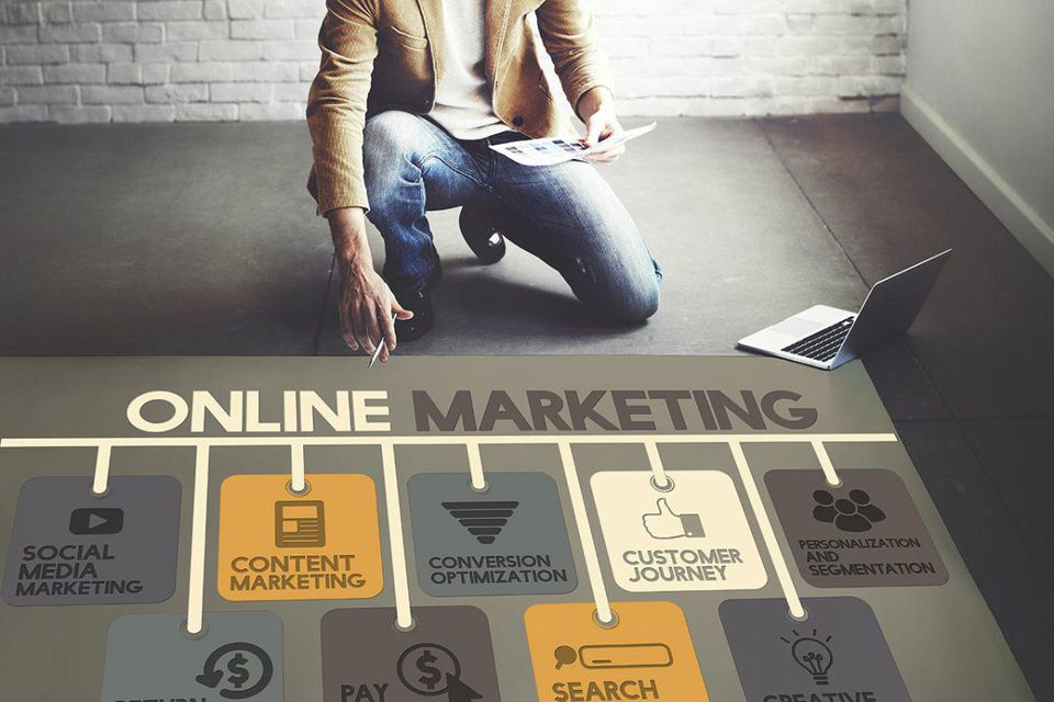 Effective Ways to Market Your Business on Social Media