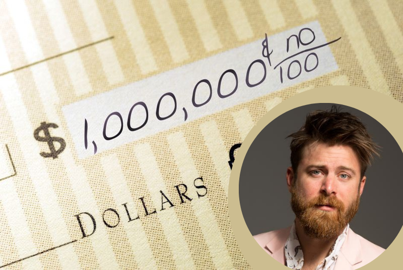 """Entrepreneur Weighs In: Why John Crestani Thinks This Is The Year To Make Your Millions"""""""