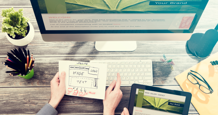 Five Website Design Mistakes That Can Have a Bad Impact on Your SEO Efforts
