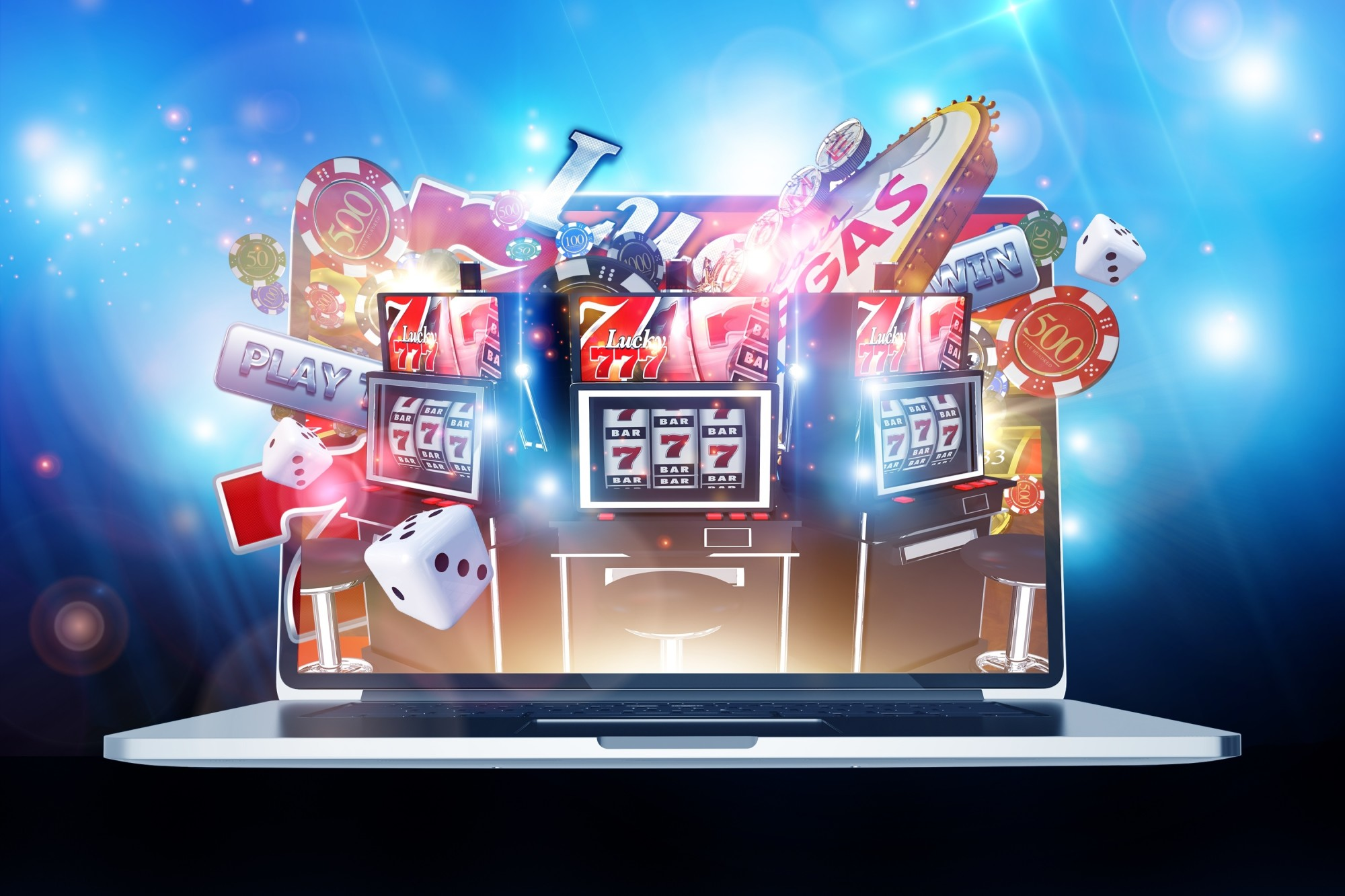 7 Online Gambling Tips You Need to Know