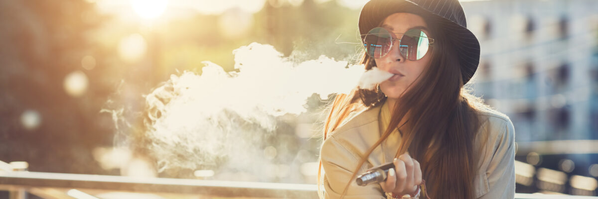How Switching to Vaping Can Help You Quit Smoking