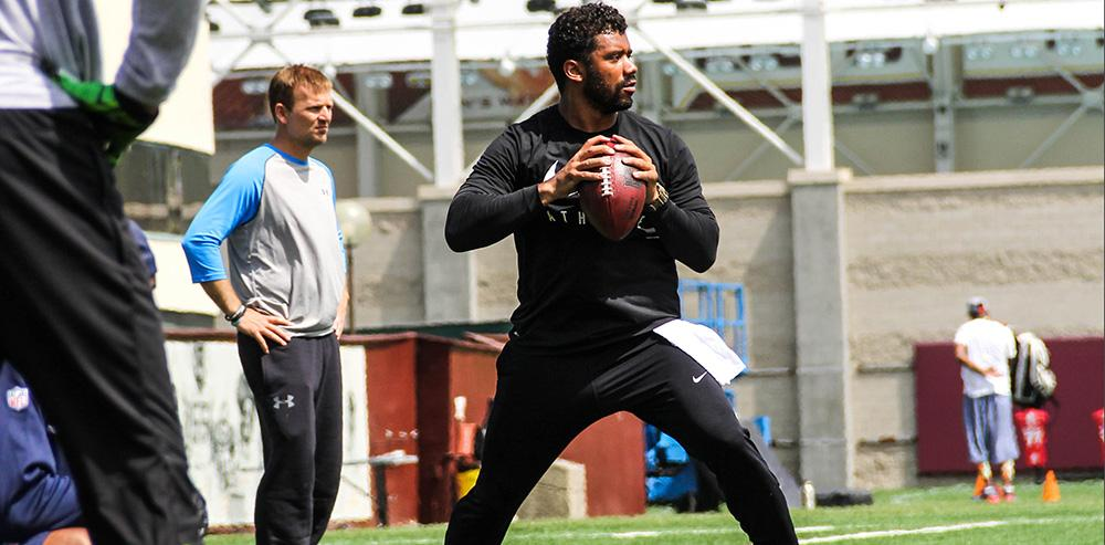 Top Exercises Used by NFL Professionals
