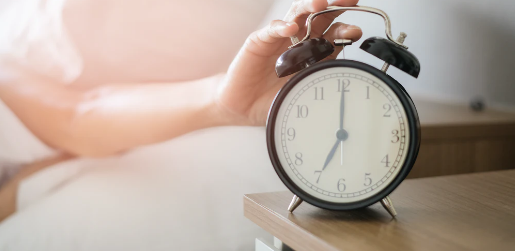 Do I need a new alarm clock if it starts waking me up earlier than I set it  (batteries are fine)? - Quora