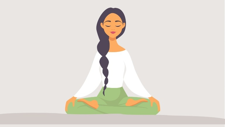 Here's how mindful meditation can rescue you from anxiety